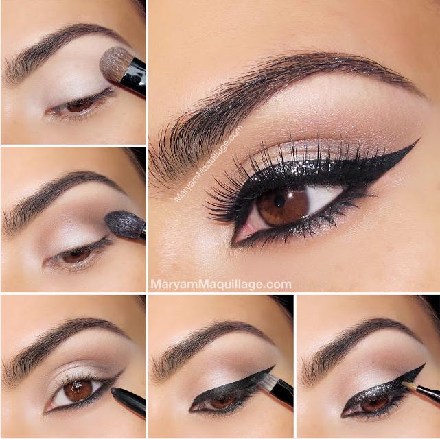 Incredible-Cat-Eye-Makeup-Tutorials-11