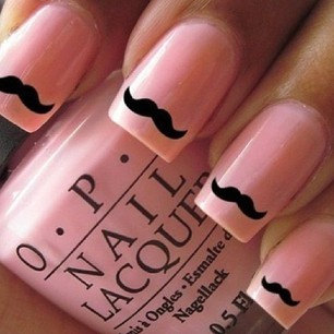 Movember-Moustache-Nail-stickers1