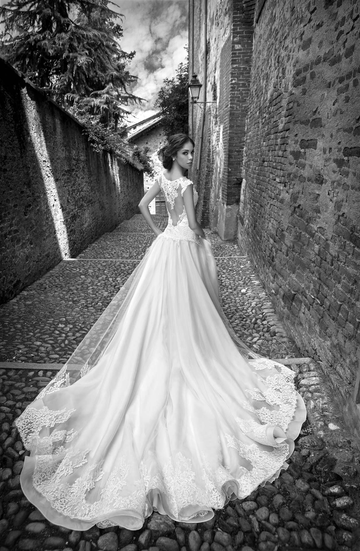 Alessandra Rinaudo – Bridal Collection 2015