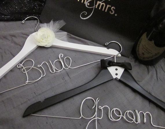 bridegroomhanger