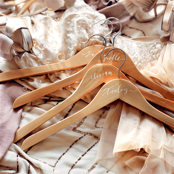 What to Consider When Picking Your Bridesmaid Dresses