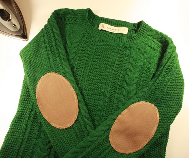 13 Fantastic DIY Sweater Makeovers