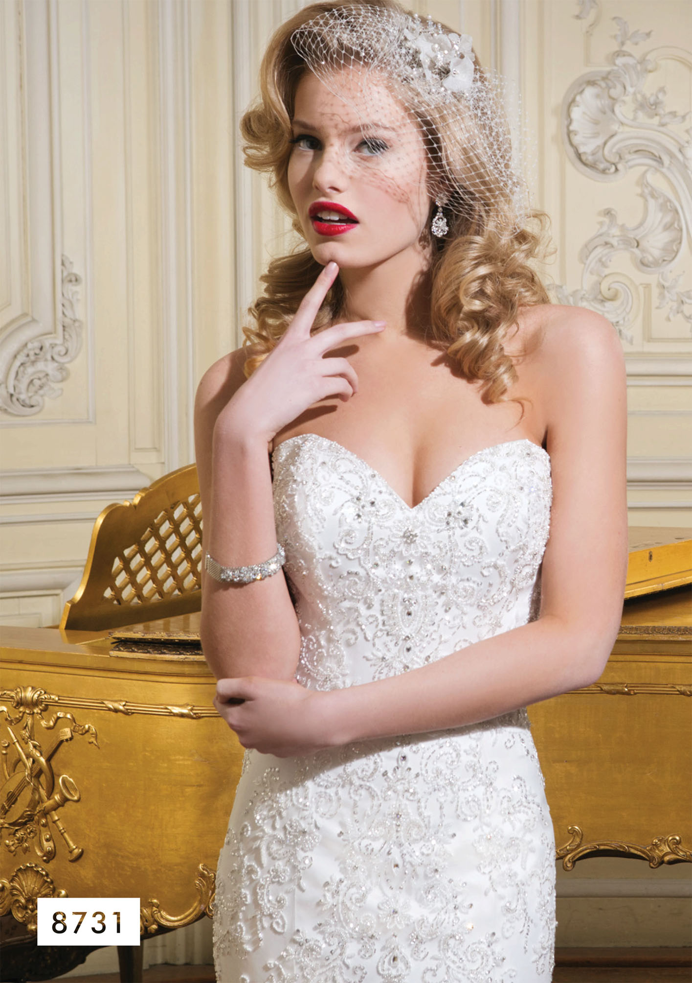 Wedding Dresses Category - Page 11 of 22 - Fashion Diva Design