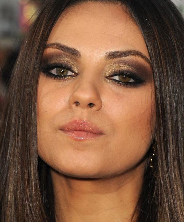15 Fabulous Makeup Ideas For A Night Out
