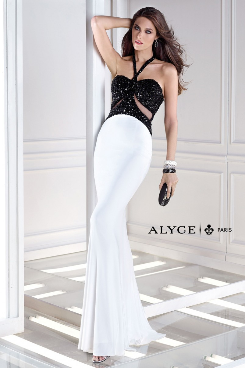15 Glamorous Prom Dresses For 2015 By Alyce Paris