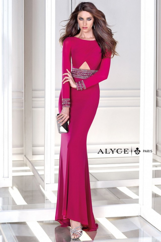 Evening Wear Chicago - Boutique Prom Dresses