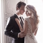 Maggie Sottero Shows Of Her New Bridal Collection for Spring 2015