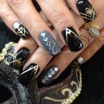 22 Bombastic Nail Designs That Will Leave You Speechless