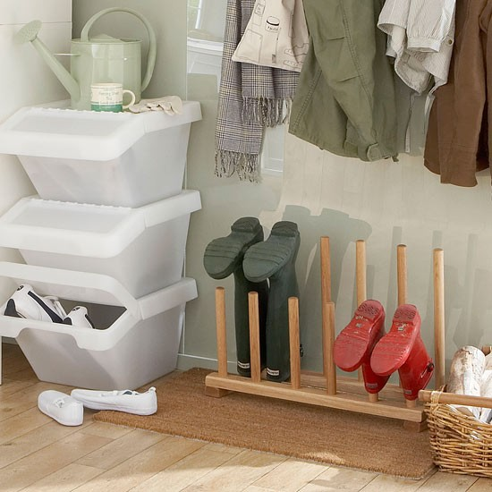 Boots Storage Ideas That Will Solve All Of Your Problems