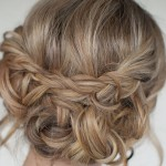 15 Glamorous Braided Up-Does That You Have To Try
