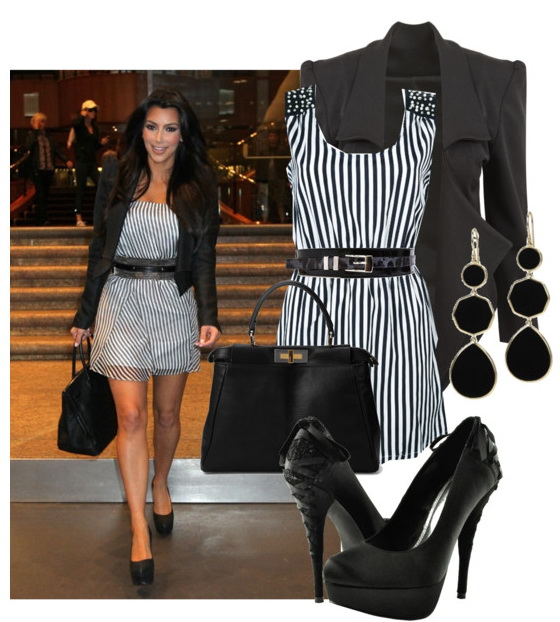 How-To-Dress-Like-Kim-Kardashian-Celebrity-Style-4
