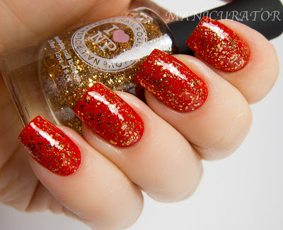 I love nail polish winter009