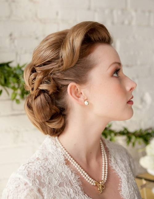 Vintage-Wedding-Hairstyles-Trends