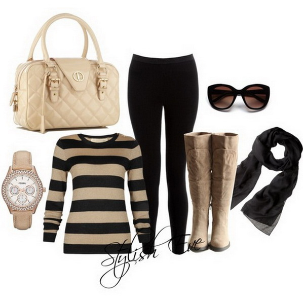 Winter-2013-Outfits-for-Women-by-Stylish-Eve_23