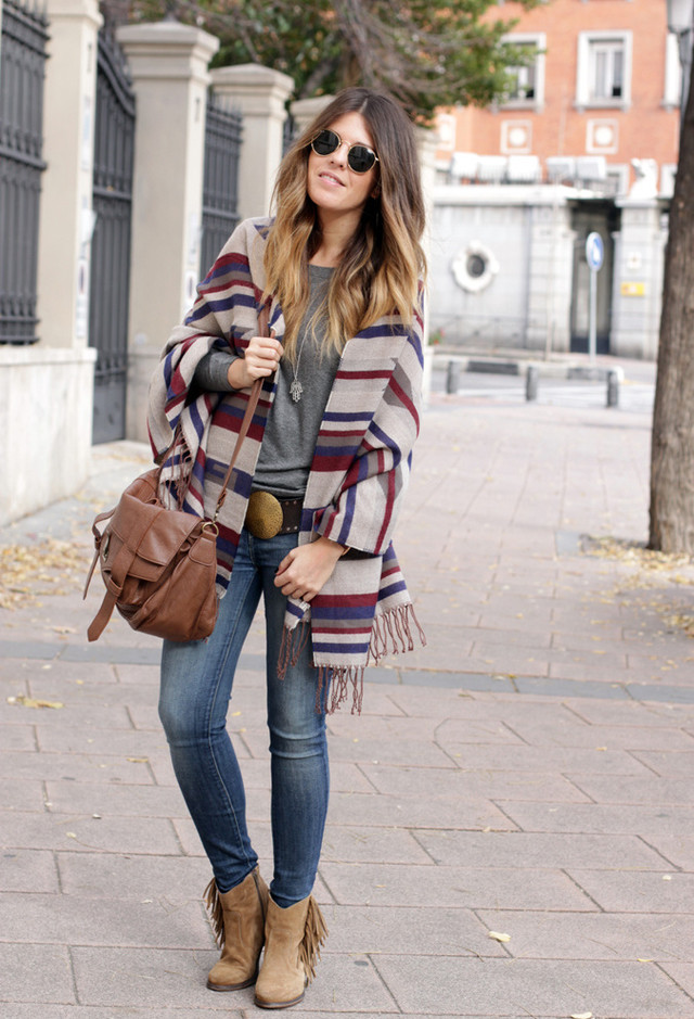 Make a Statement with A Cute Cape