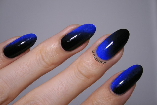 black_and_blue_gradient_ombre_nails_china_glaze_liquid_leather_topshop_nail_polish_by_lets_nail_moscow_blog_1-1