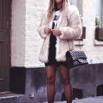 Fur Coats Are Luxurious