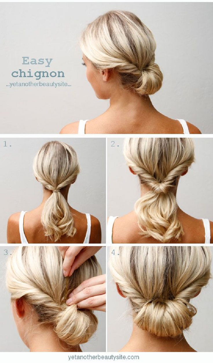 15 Gorgeous Middle-Length Hairstyles