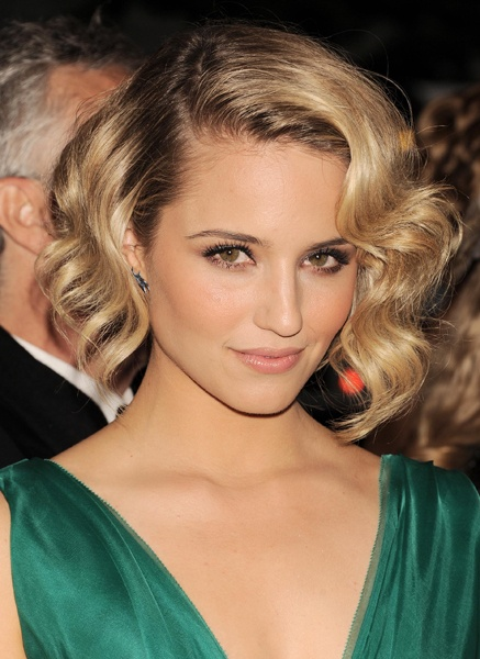 15 Gorgeous Hairstyles With Big Curls