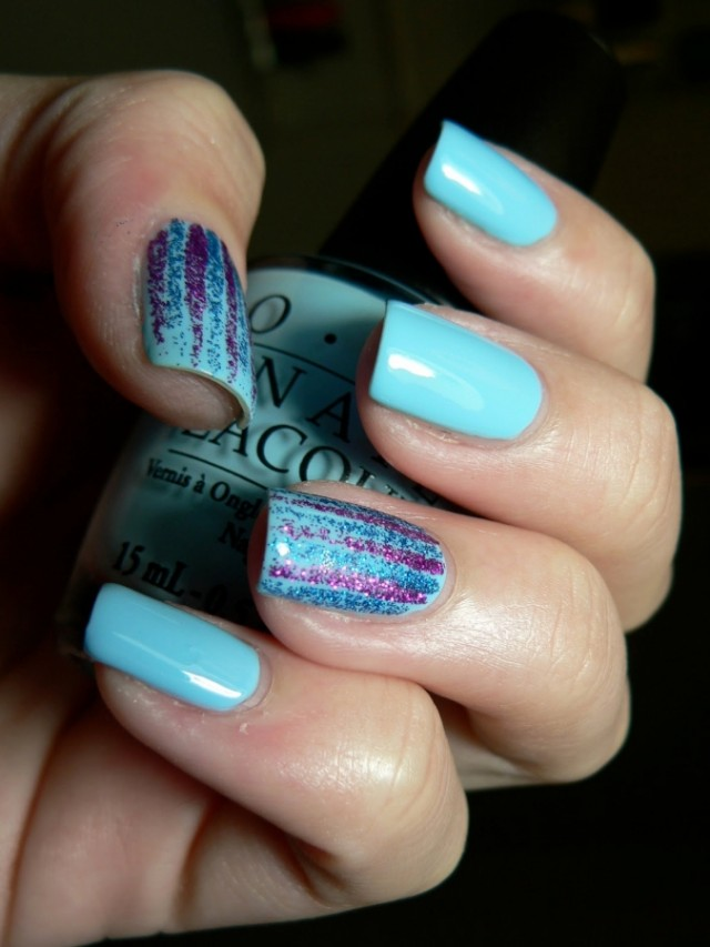 glitter-nail-awesome-glittery-blue-nail-art-design-idea-for-holiday-nail-designs-for-the-holidays