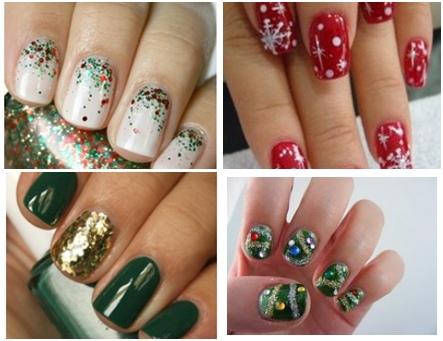 holiday-nail-art