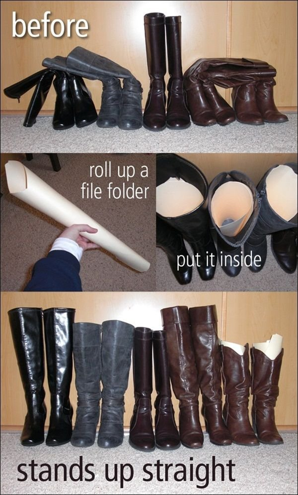 how-to-make-your-boots-stand-up