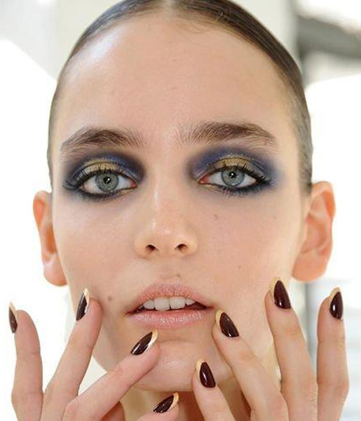 Ridiculously Pretty Nail Trends You'll Want To Copy This Winter