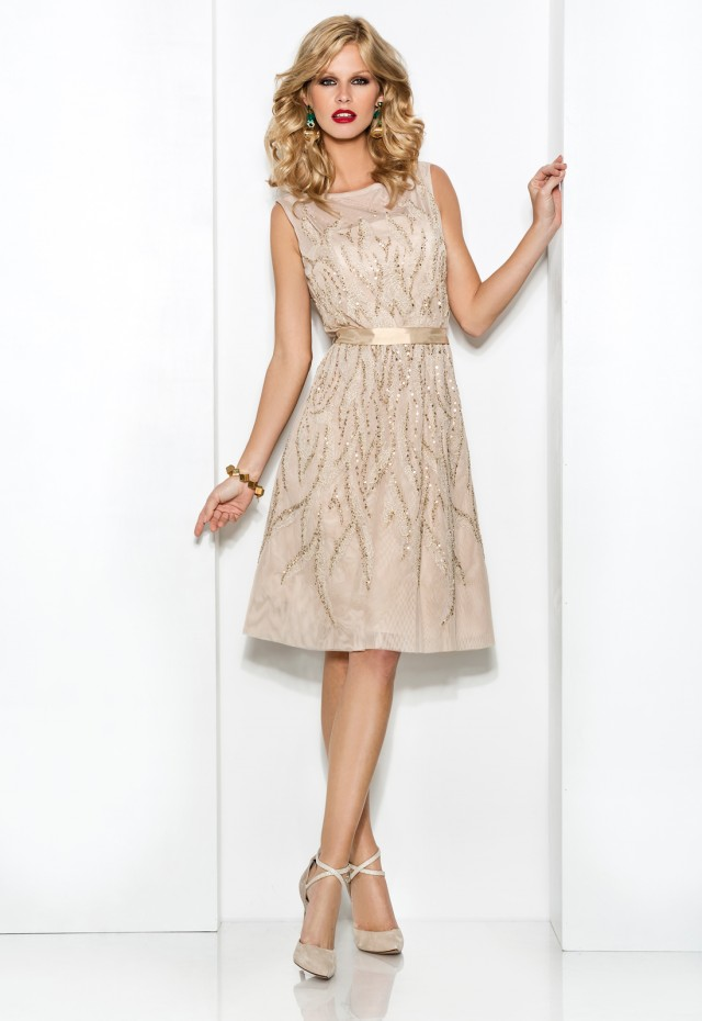 cabotine by gema nicolas priv233e cocktail dress collection