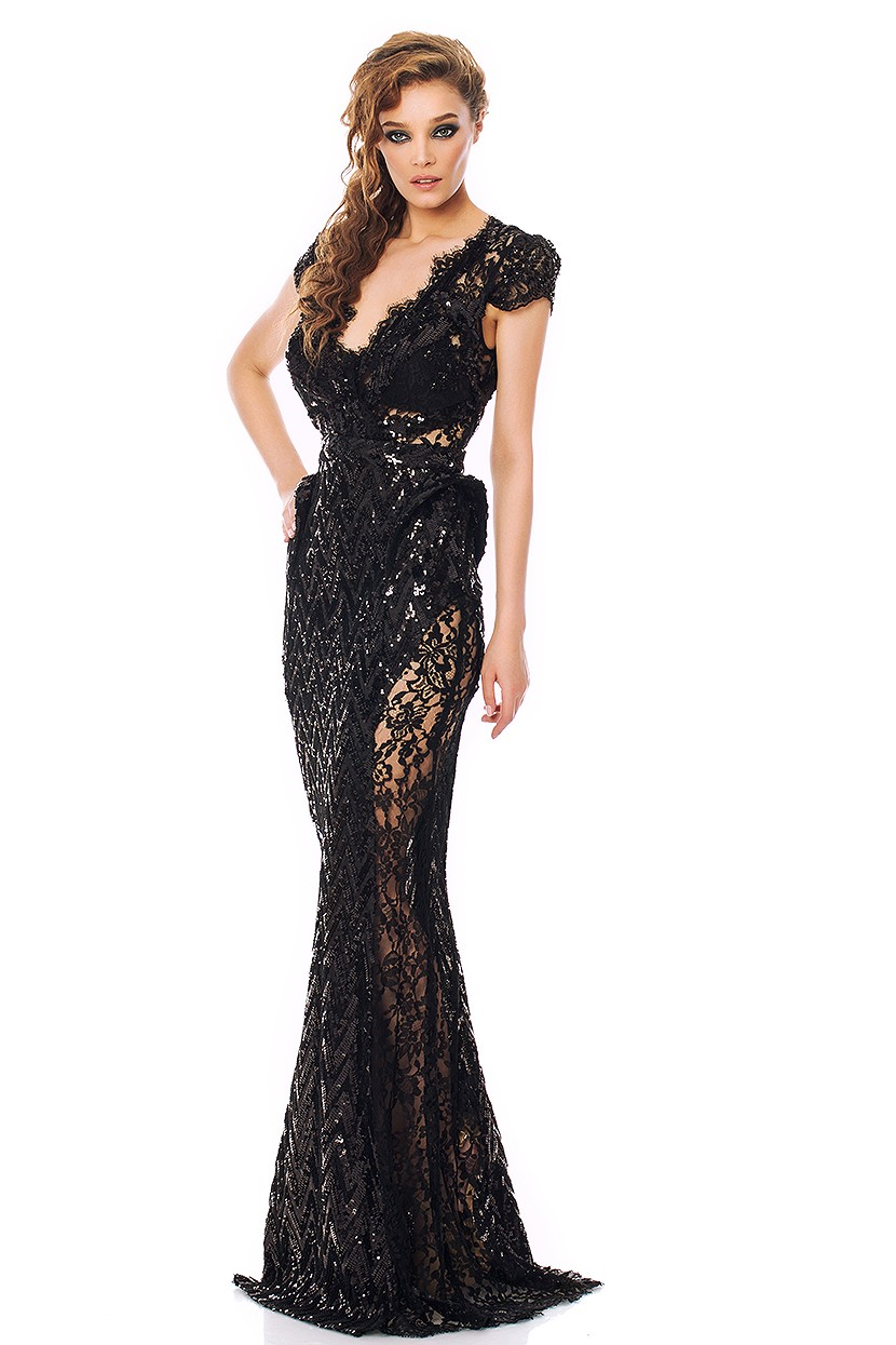 HOT EVENING GOWNS – ROCHII DE SEARA 2015