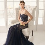 MAGNIFICENT COCKTAIL DRESSES BY AIRE BARCELONA FOR 2015