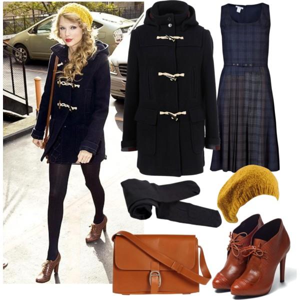 Dress Like a Celebrity