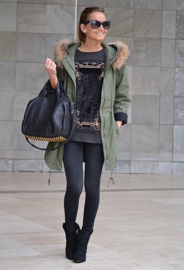 17 Casual And Warm Outfits For This Winter