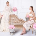 Outstanding Collection By Yulia Prokhorov For S/S 2015