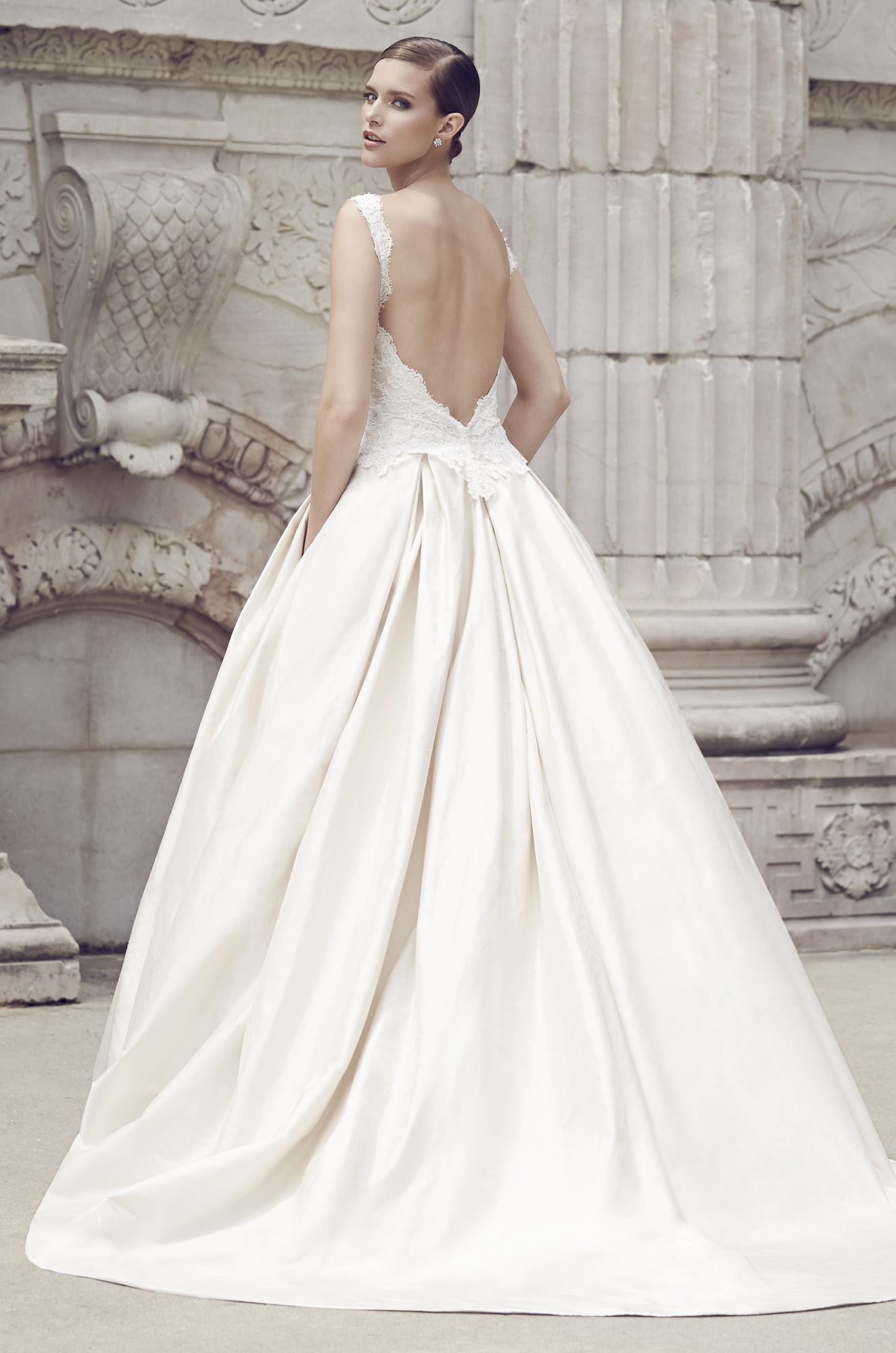 Outstanding Bridal Collection By Paloma Blanca For Spring 2015