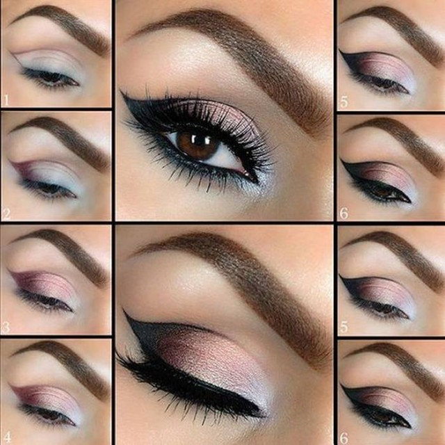 15 Amazing Makeup Tutorials To Give A Try