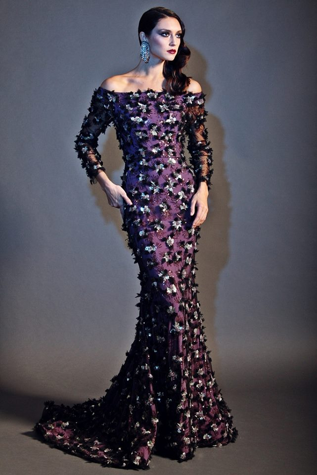 CHRISTIAN SIRIANO – PRE FALL 2015 COLLECTION