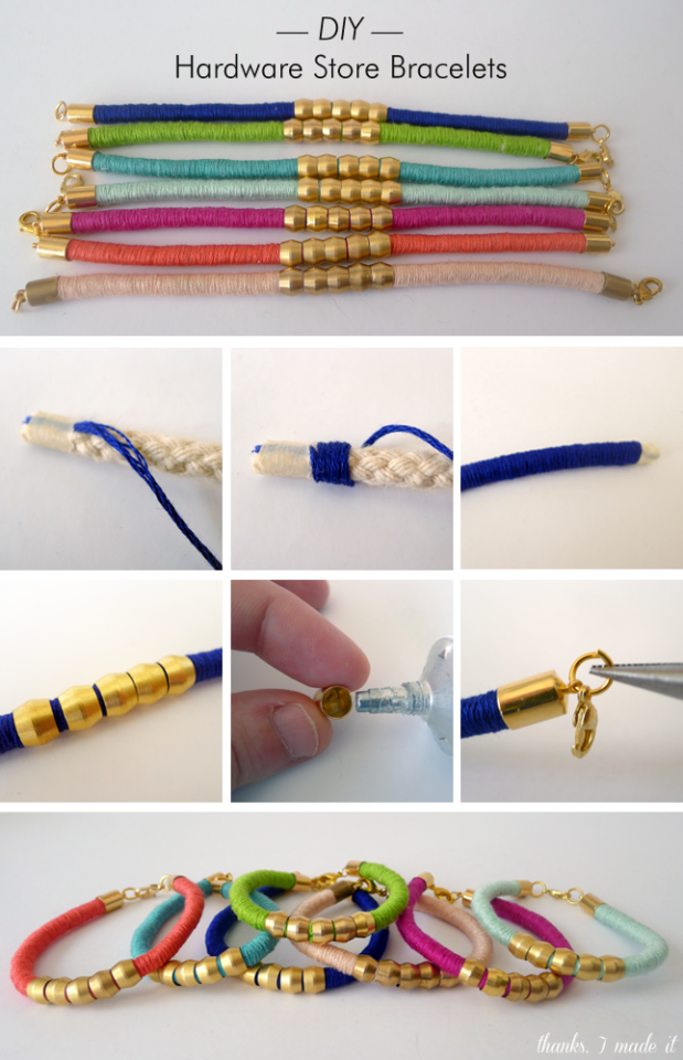 DIY_hardware_store_bracelets