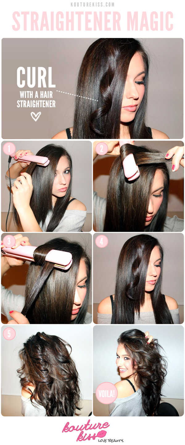 7 Ways To Make Your Hair Curly With Or Without Heat