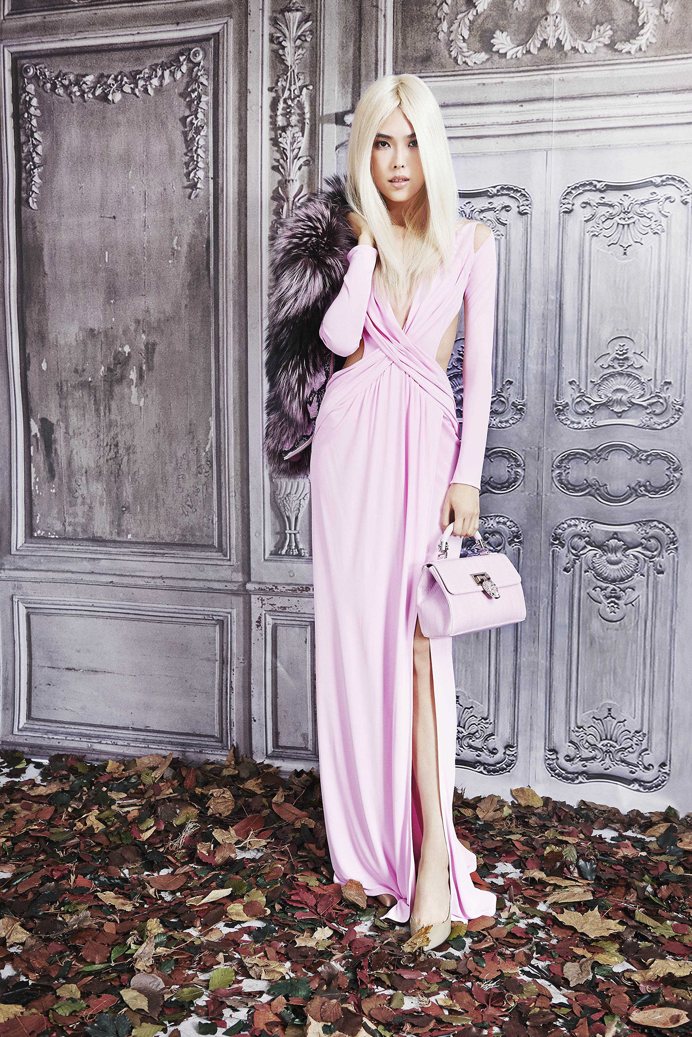 Fascinating Pre-Fall Collection By Phillipp Plein for 2015