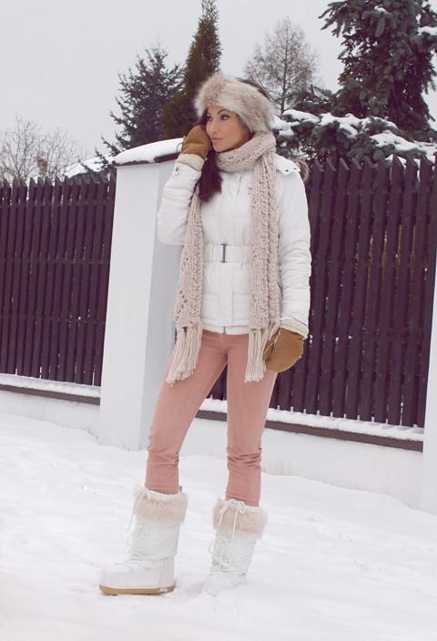 16 Winter Street Style Looks