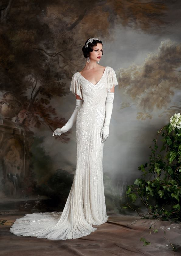 Debutante Wedding Dress Collection by Eliza Jane Howell