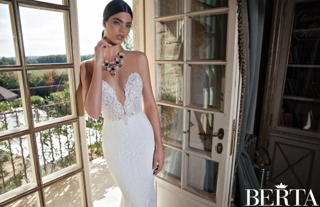 outstanding wedding dresses SS 2015 (1)