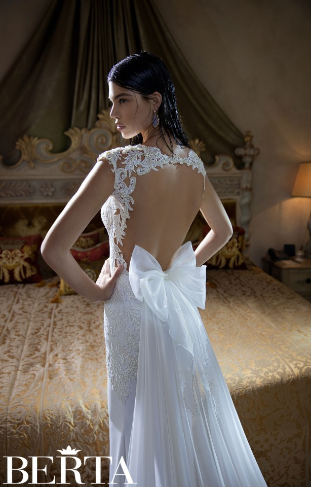 outstanding wedding dresses SS 2015 (12)