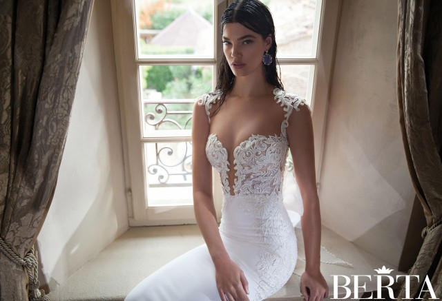 outstanding wedding dresses SS 2015 (14)