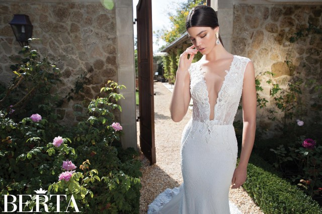 outstanding wedding dresses SS 2015 (16)