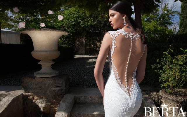 outstanding wedding dresses SS 2015 (18)