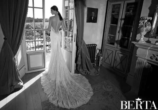 outstanding wedding dresses SS 2015 (3)