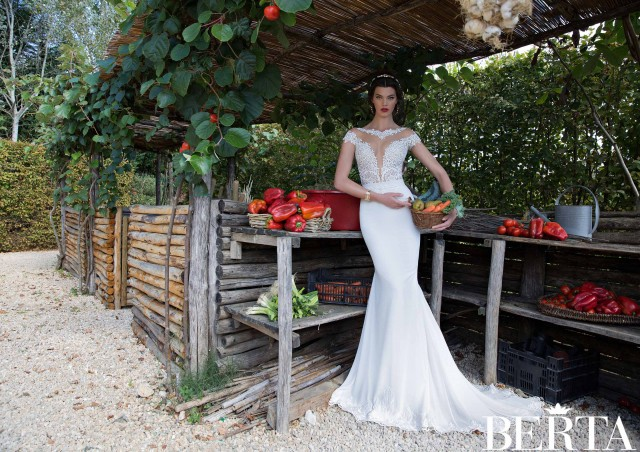 outstanding wedding dresses SS 2015 (5)