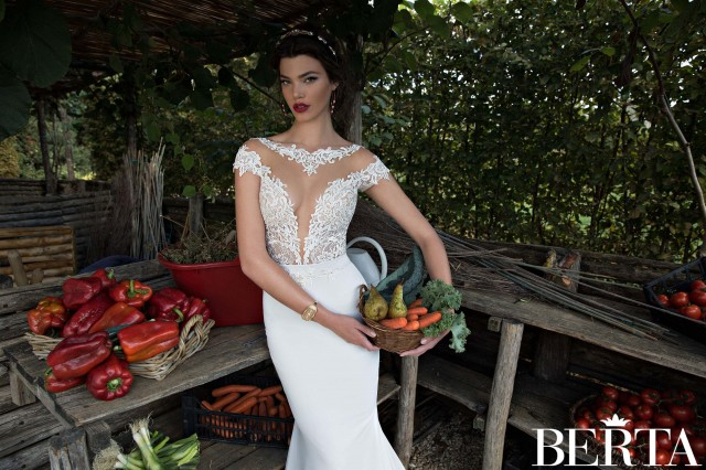 outstanding wedding dresses SS 2015 (6)