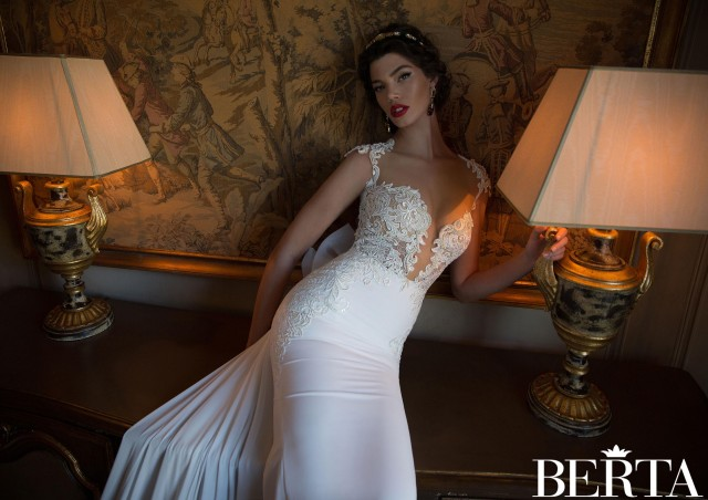 outstanding wedding dresses SS 2015 (7)